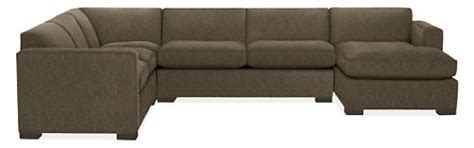 room and board ian sectional ian sectionals sectionals living room board