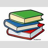 books for clip art 9 | SchoolForLittlePeople.com