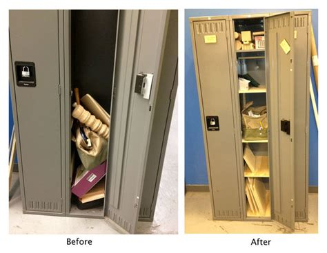 How To Build A Locker Shelf by How To Make Your Locker Hold More Stuff