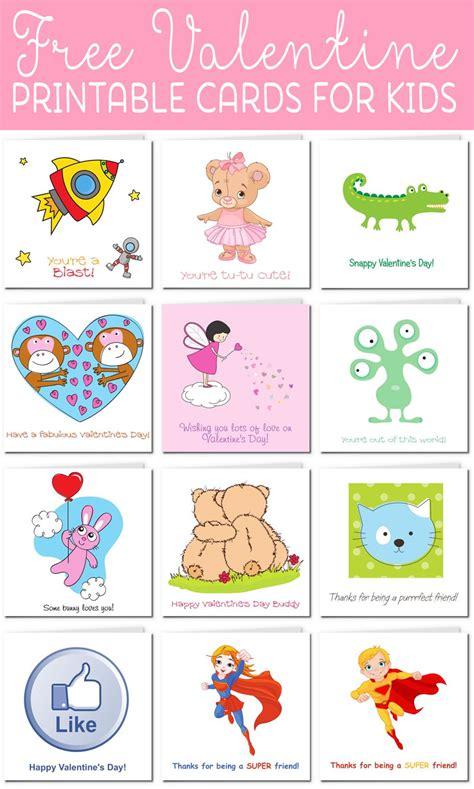 Ar Cards Printable