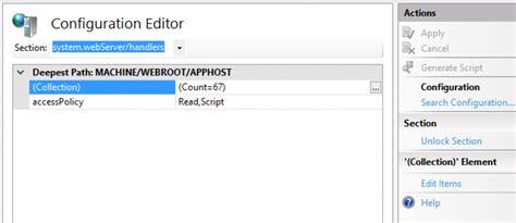 tutorial asp net iis asp net hosting tutorial how to make asp net 5 works on