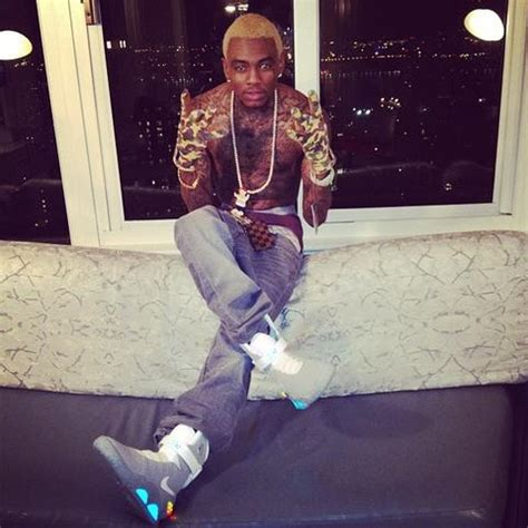 Soulja Boy Criminal Record Soulja Boy New Album Dropping Top Of 2012 Freddyo