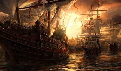 fotos de piratas antiguos fondo pantalla barcos pirata