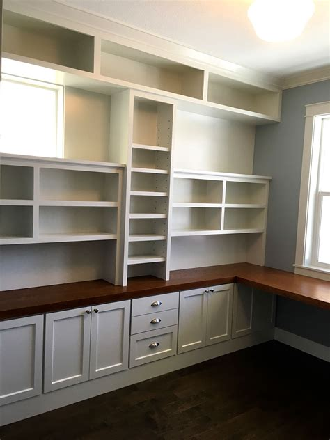 inbuilt bookshelves wall to wall builtin shelves woodworks stairs built in cabinets finish