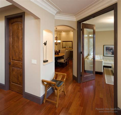 Doors And Rooms 2 by