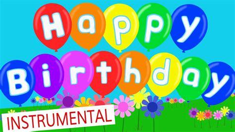 download mp3 happy birthday instrumental happy birthday to you instrumental youtube