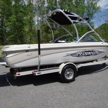 boats for sale in rutherfordton nc moomba mobius ls ski boat 2007 for sale for 10 000