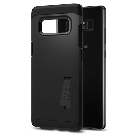 Spigen Tough Armor Samsung Galaxy Note 7 Hardcase Hardcase Krenz galaxy note 8 genuine spigen heavy duty tough armor cover for samsung
