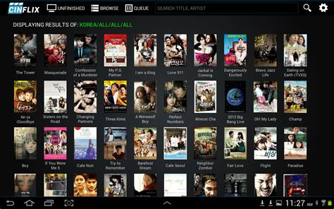 chinese film website cinflix watch asian movies 1 0 apk download android