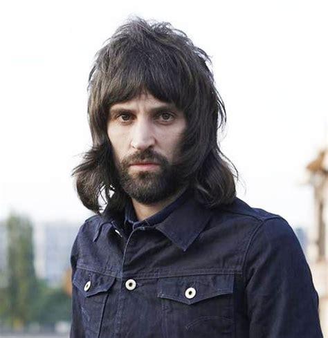 Sergio Pizzorno Hairstyle ? Cool Men's Hair