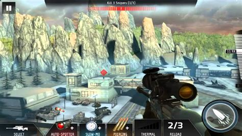 download mod game kill shot bravo download kill shot bravo v1 9 1 modded apk unlimited