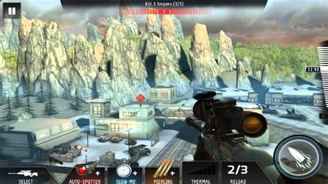 mod game kill shot bravo download kill shot bravo v1 9 1 modded apk unlimited