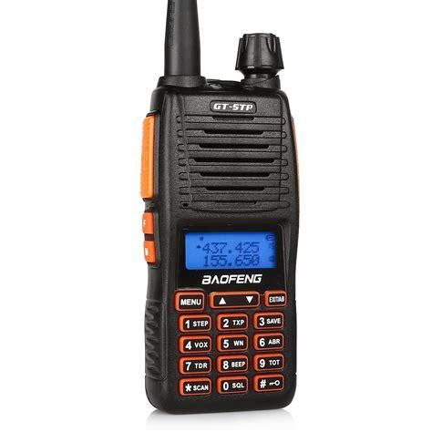 Sale Battery Baofeng Uv 66 baofeng gt 5tp radio 8w transmission rapid survival