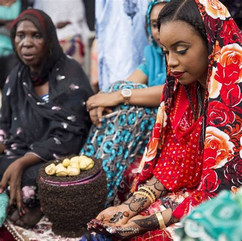 nigerian wedding a groom s guide to the hausa fulani