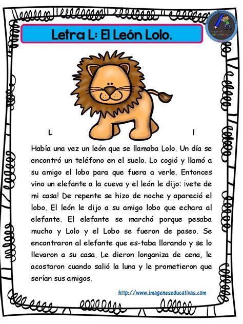 cuentos de primaria para imprimir cuentos para ni 241 os y ni 241 as con las letras el abecedario 7