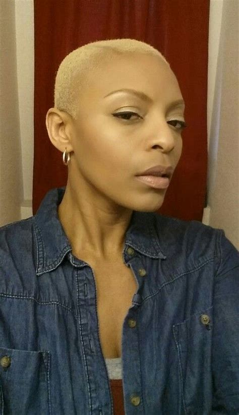 female bald fade hairstyles 78 images about bald fade women on pinterest back