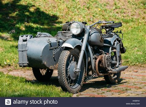 Motorrad Dreirad Oldtimer by Rarity Stockfotos Rarity Bilder Alamy