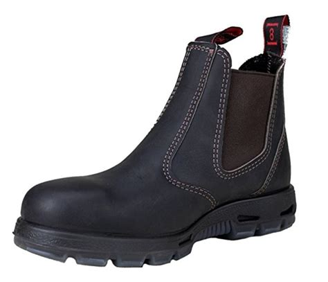 best safety shoes comfort top 5 best slip on work boots for comfort and convenience