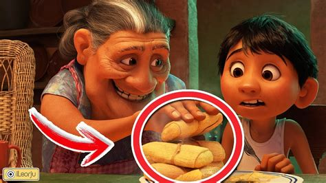 coco pixar indonesia 9 secretos de coco que pixar escondi 243 frente a nuestr