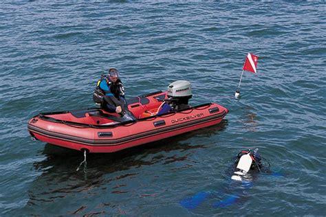 levensduur zodiac rubberboot quicksilver rubberboten te koop dila watersport uw
