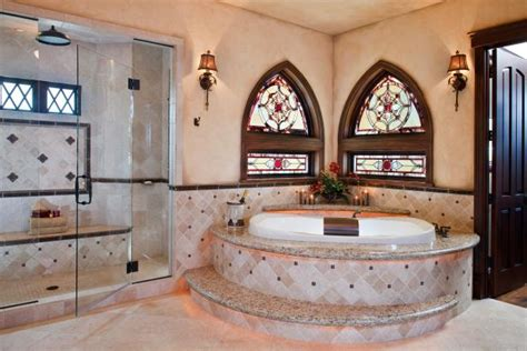 stained glass patterns for bathroom windows photo page hgtv