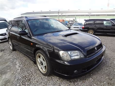subaru touring wagon subaru legacy touring wagon 2000 used for sale