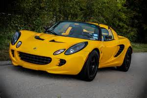 Lotus Elise Yellow Lotus Elise Racing Green Image 128