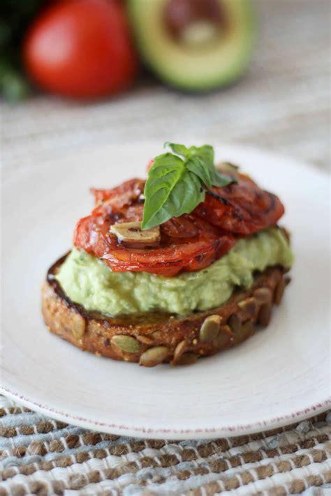 protein avocado high protein avocado toast with white beans gluten free