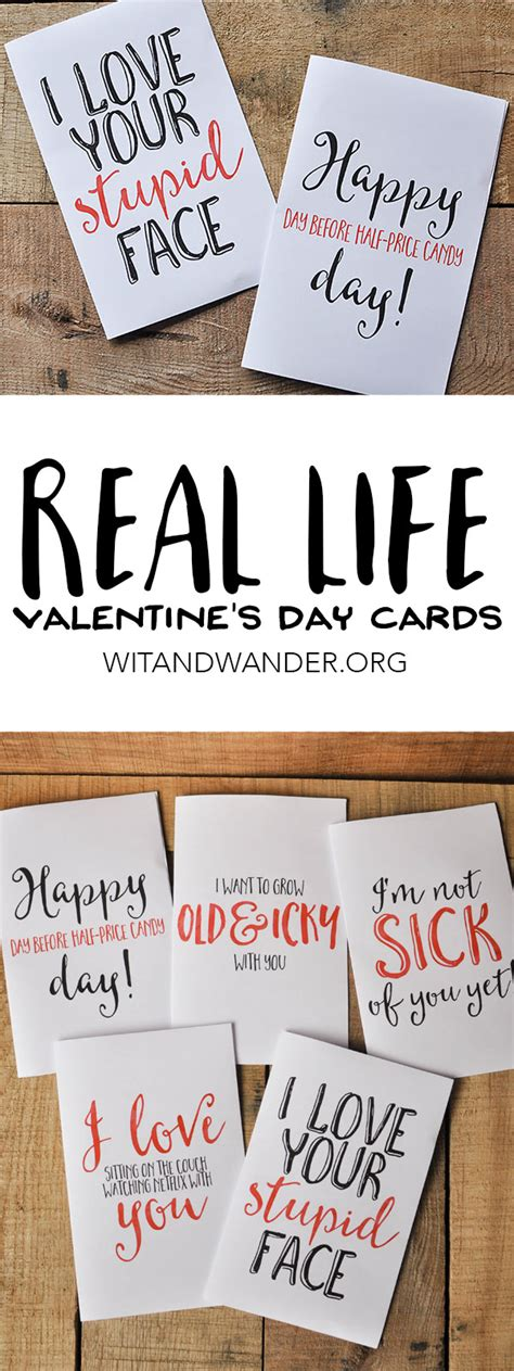 sarcastic valentines cards sarcastic s day cards free printables our
