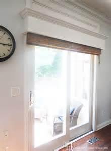 best blinds for sliding windows best 25 sliding door window treatments ideas on