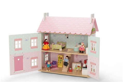 dolls house toy le toy van daisylane sophie s doll house