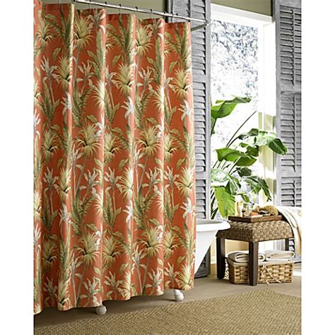 Tommy Bahama Catalina Shower Curtain Bed Bath Beyond