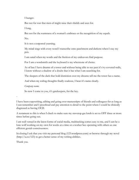 fake cover letter pdf docdroid