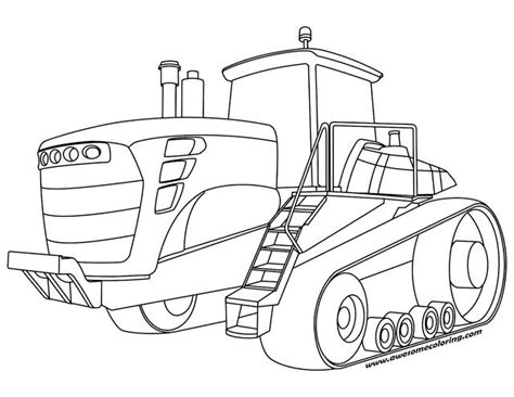 coloring page of john deere tractor 1000 ideas about ausmalbilder traktor on pinterest john