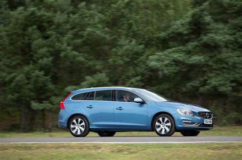 volvo  review  autocar