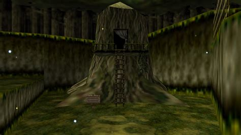 image link s house ocarina of time png zeldapedia