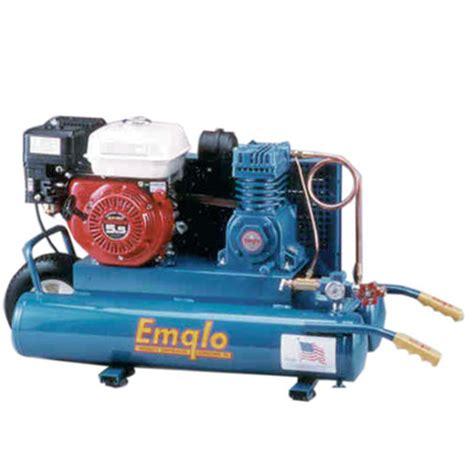 5hp honda portable air compressor wayfair supply
