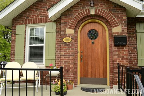 cottage style shutters curb appeal adding board and batten cottage style
