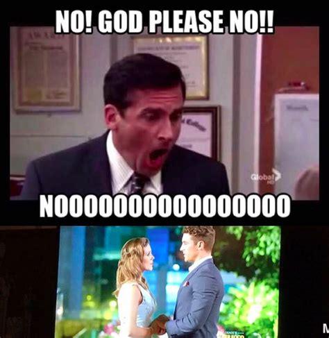 Bachelorette Meme - australia s best reactions to the bachelorette finale smooth