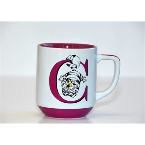 Cat Smile Mug cheshire cat
