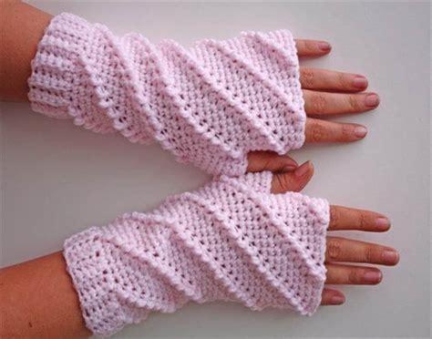 free pattern crochet fingerless gloves 48 marvelous crochet fingerless gloves pattern diy to make