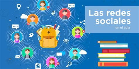 imagenes de redes sociales en la educacion educaci 243 n 3 0 usos de las redes sociales en el aula