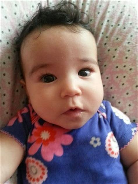 Light Skin Babies by Light Skinned Mixed Baby So What Babycenter