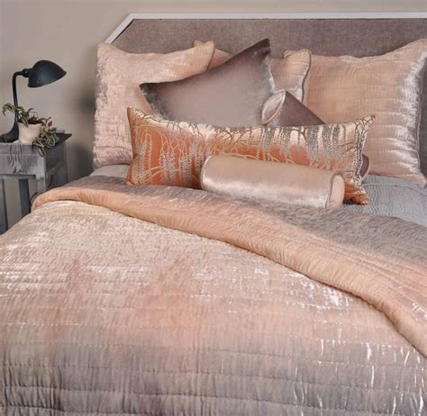 velvet coverlet kevin o brien studio ophelia opal quilted coverlet