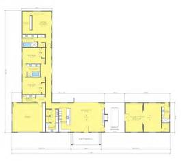 Small Two Story House Floor Plans L Shaped House Plans With Courtyard