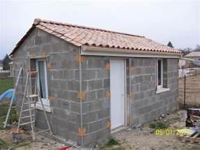 construction abris de jardin