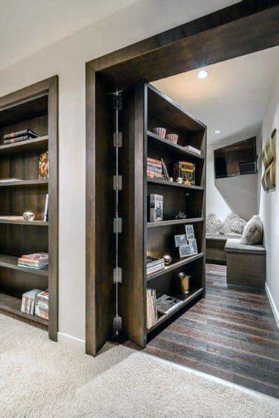top   hidden door ideas secret room entrance designs