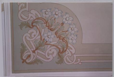 decori soffitti soffitti decorati stile liberty casamia idea di immagine