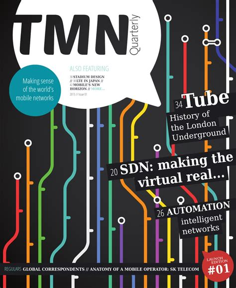 issuu mobile tmnquarterly by the mobile network issuu