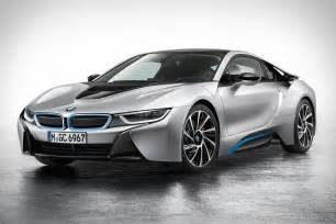 Bmw Electric Cars Cost Bmw I8 Electric Car Lease Price Announced Fleetdrive